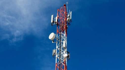 У Франції борці з 5G підпалили вежу: 1,5 мільйона людей залишилися без зв'язку