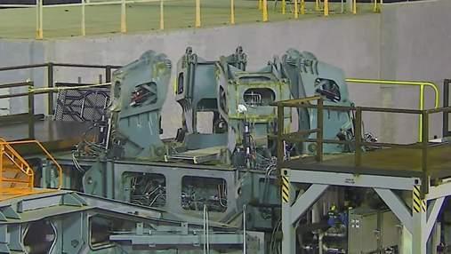 Команда Firefly Aerospace провела тестирование системы удержания ракеты перед первым заупуском