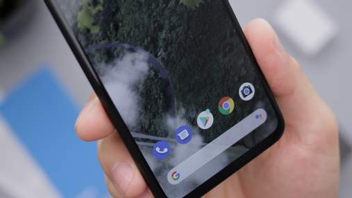 Android 12 получит управление с помощью постукиваний по корпусу