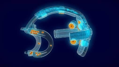 Реальный мир будет плоским и бесцветным: устройство от Valve будет считывать сигналы мозга