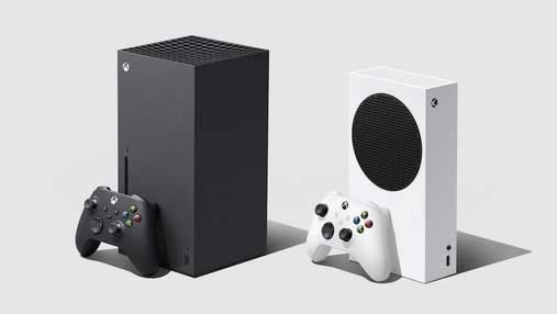 Доход игрового подразделения Microsoft вырос более чем на 50% после релиза Xbox Series X і S