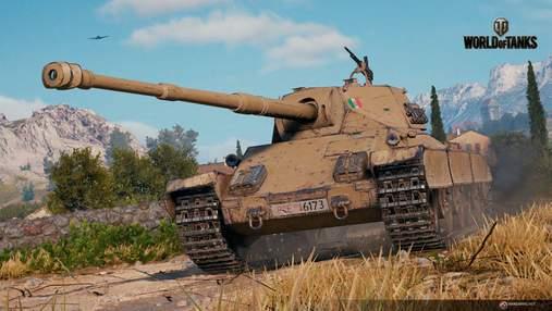 Первое обновление World of Tanks в 2021 году: чего ждать игрокам