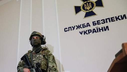 Викриття підконтрольних Росії телеграм-каналів: у Києві затримали 2 підозрюваних