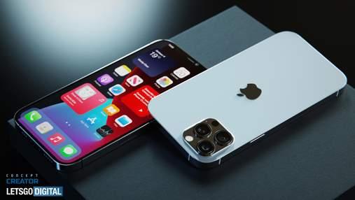 Дочекались: iPhone з Face ID можна буде розблокувати і в масці