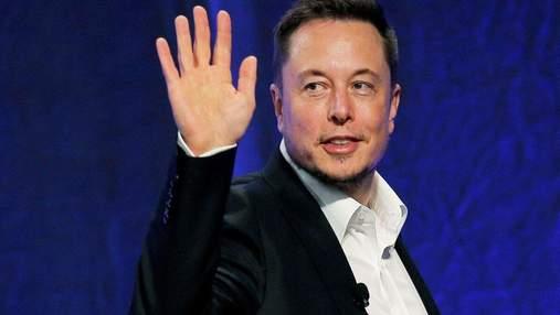 Пішов, але обіцяв повернутися: Ілон Маск перестав використовувати Twitter – що відомо