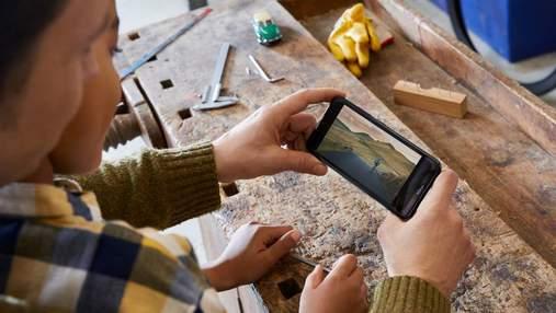 Презентовали ультрабюджетный смартфон Nokia 1.4: цена в Украине