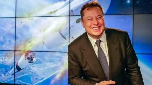 Місце на космічний корабель Ілона Маска розіграють у лотерею: як можна його отримати
