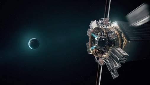 Firefly Aerospacе отримала контракт NASA на 93,3 мільйона доларів з доставки вантажів на Місяць
