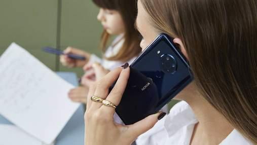 Nokia 5.4 презентували в Україні: характеристики і ціна доступного смартфона