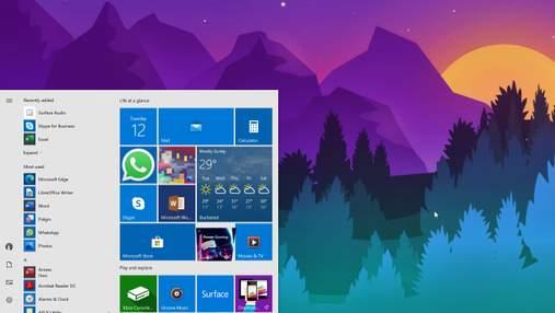 Оновлення Windows 10 May 2020 Update стало доступно усім користувачам
