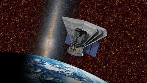 SpaceX выиграла контракт на запуск инфракрасного телескопа SPHEREx для NASA