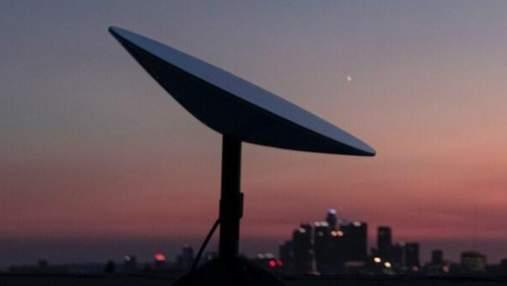 Спутниковый интернет Starlink используют больше 10 тысяч человек, но конкуренты не спят