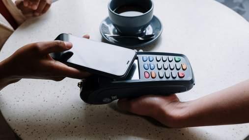 Цифрові гаманці замінюють готівку: безпека у використанні Apple Pay
