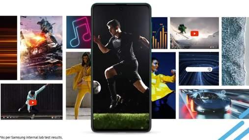 Samsung показала свій смартфон з рекордною батареєю та назвала дату анонсу
