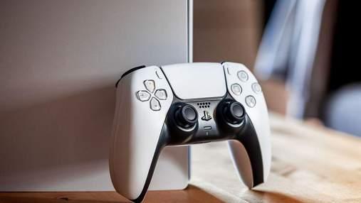 Контроллер DualSense від PlayStation 5 може отримати аксесуар з додатковими кнопками