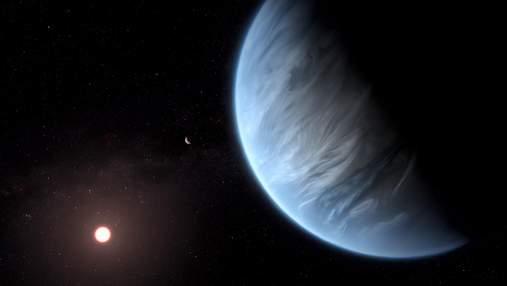 NASA предложило искать признаки жизни на загрязненных планетах