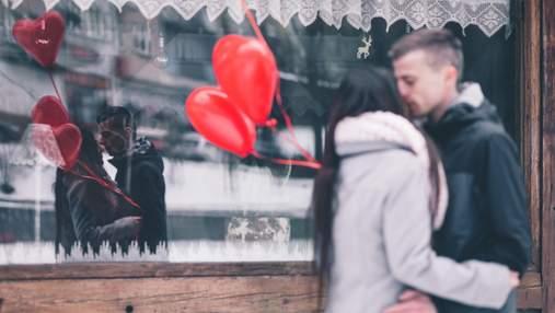 Google своїм дудлом нагадав про найромантичніший час у році – День святого Валентина