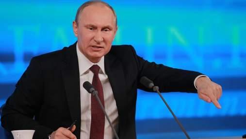 YouTube у Росії під загрозою блокування: Путін зробив скандальну заяву