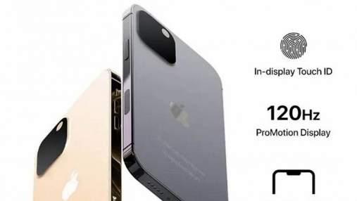 iPhone 12s Pro: з'явилося якісне рендерне зображення