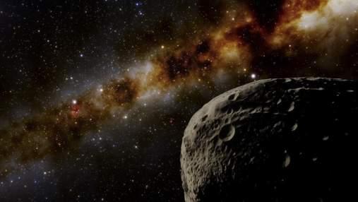 Астрономы зарегистрировали самый удаленный объект в Солнечной системе