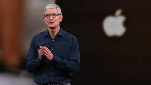 7 секретів продуктивності генерального директора Apple Тіма Кука