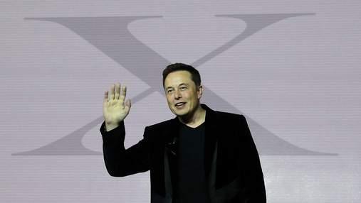 Новый успех Илона Маска: оценка SpaceX выросла до 74 миллиардов долларов