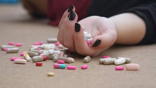 Дівчата з Боярки, що випили 40 таблеток не мали схильності до самогубства, – слідство