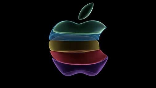 Apple може провести у березні конференцію: які новинки покажуть