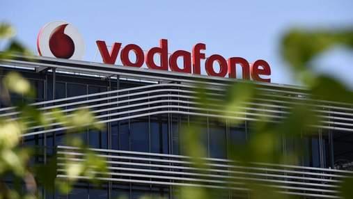 Vodafone представила технологію супутникового позиціонування з точністю до 10 сантиметрів
