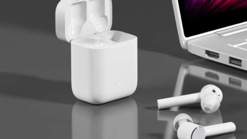 """Xiaomi готує нові """"загадкові"""" навушники"""