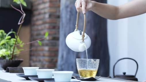 Мочегонный чай для быстрого похудения: диетологи рассказали, почему лучше не рисковать