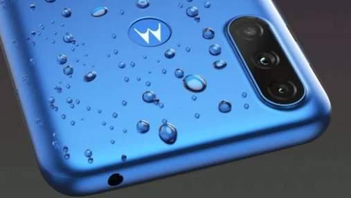 Motorola офіційно представила 100-доларовий бюджетник Moto E7 Power