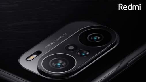 Xiaomi официально показала флагманский смартфон Redmi K40