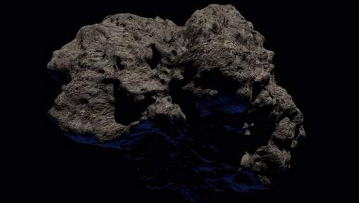 До Землі наближається астероїд розміром зі стадіон
