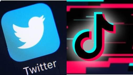 Хотели конкурировать с TikTok: компания Twitter пыталась купить индийский стартап ShareChat