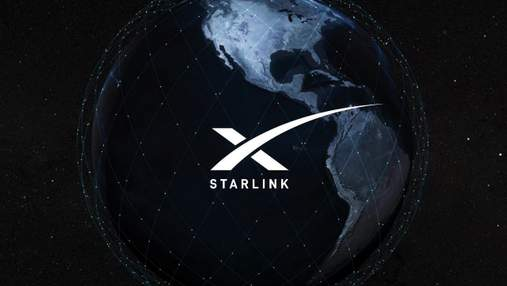 SpaceX збільшить швидкість супутникового інтернету Starlink і розширить покриття на одну країну