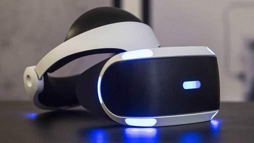 PlayStation 5 получит VR-гарнитуру нового поколения