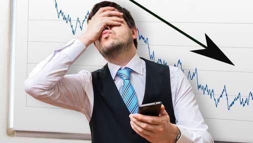 5 основных причин провала бизнеса
