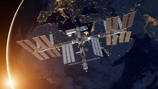 Астронавти на МКС вийшли у відкритий космос для підготовки до заміни сонячних батарей