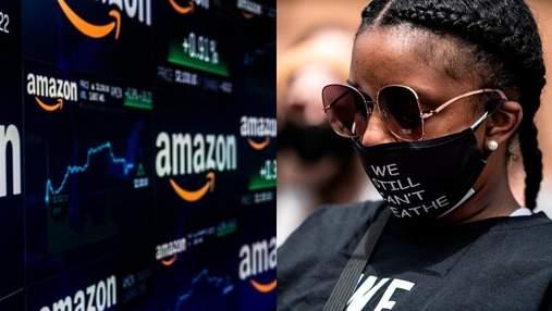 Унижение и неуважение: чернокожие работники Amazon жалуются на расовую дискриминацию