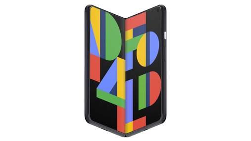 Google тоже разрабатывает складной смартфон Pixel: инсайдер