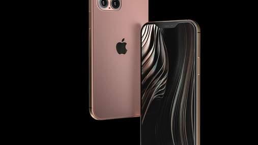 Apple відклала випуск iPhone 12 і не прогадала