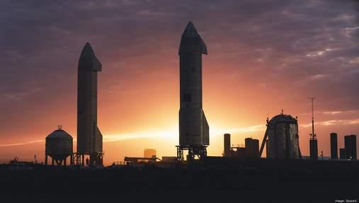 SpaceX проведет тестовый полет Starship SN 10: где смотреть трансляцию