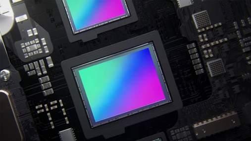 Samsung розробила нову технологію для покращення камери смартфонів