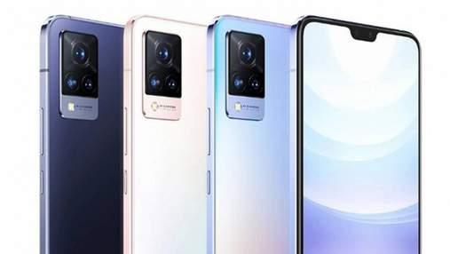 Презентували перший смартфон з новою технологією покращення камери від Samsung