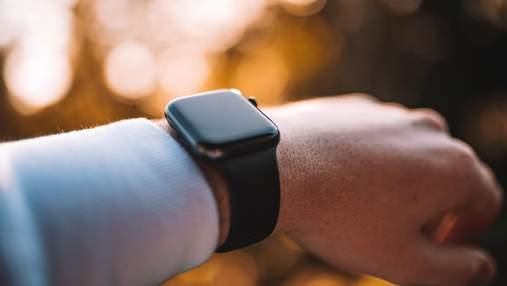 Продажи смарт-часов в мире растут