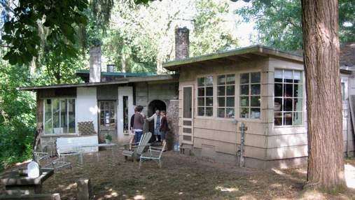 Не прибирала 20 років: американка винайшла будинок, який самоочищається – фото, відео