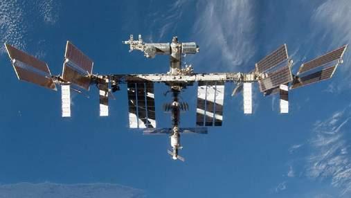 Термін служби МКС можуть продовжити до 2028 року