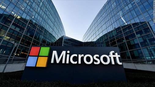 Уязвимость в Microsoft грозит мировым кризисом кибербезопасности, – Bloomberg