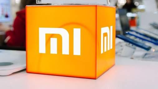 В США рассказали о причине санкций против компании Xiaomi